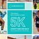 Race Against Stigma 5K