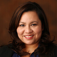 USC Rossier Scholars of Color Lecture Series: Stella Flores