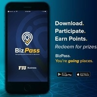 FIU Business Week of Welcome Kick-Off, powered by BizPass