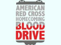 American Red Cross Homecoming Blood Drive: Decatur Campus