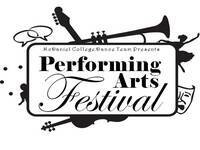 Performing Arts Festival (RESCHEDULED)