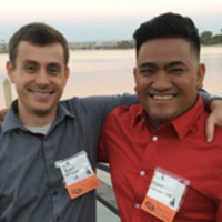 Pacific Pharmacy Alumni and Friends Reception in San Diego