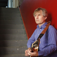 Friday Music Series: Chris Stamey