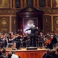 Georgetown University Orchestra and Concert Choir: Lenny at 100