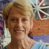 SmartTALK with Sharon Wesel Bowers, acclaimed science educator