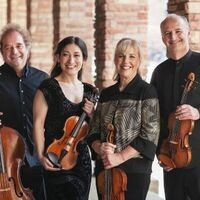 Takács Quartet: Haydn, Beethoven and Beach