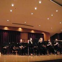 Pendulum New Music Ensemble: Daniel Kellogg's Quartet
