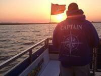 Bay, Happy Hour & Sunset Cruises