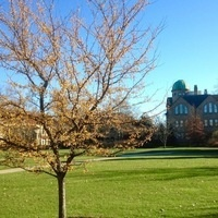 Oberlin College Observatory