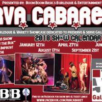 RVA Cabaret