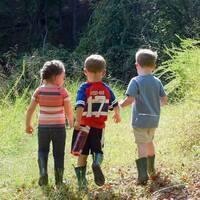 Farm & Forest Explorers Program (ages 2-5) - free!