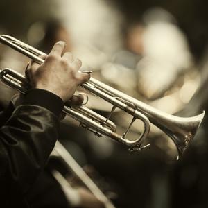 Small Ensembles: Trumpet Guild, Trombone Choir, Horn Club, Tuba Euphonium Ensemble