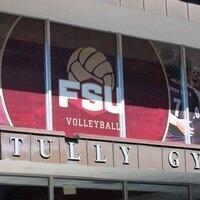 Volleyball @ Virginia