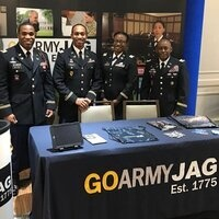 US Army JAG Information & Interviews