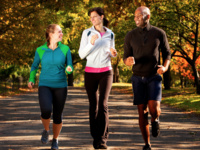 Well-U: Become a Runner Informational Session