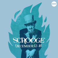 Scrooge! Auditions