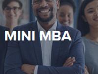 Mini MBA - Data Analytics and Visualization