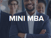 Mini MBA - Project Execution