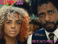 Movie Series: Sorry to Bother You