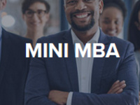 Mini MBA - Global Business Communication