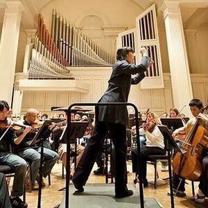 Colgate University Orchestra