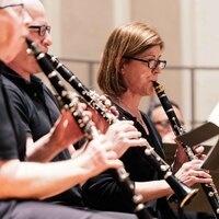 New Horizons Band and Ensembles Fall Concert