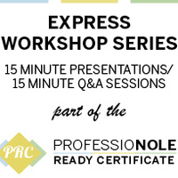 Right Way to Network: PRC Express Workshop