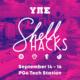 UPE hosts ShellHacks!