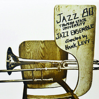 TU Jazz Orchestra | Honoring Hank Levy