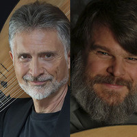 Baltimore Classical Guitar Society Concert | Paul O'Dette & Ronn McFarlane