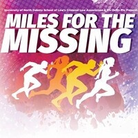Miles for the Missing 2018