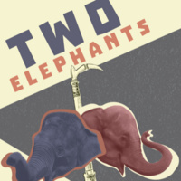 "Film: ""Two Elephants"""