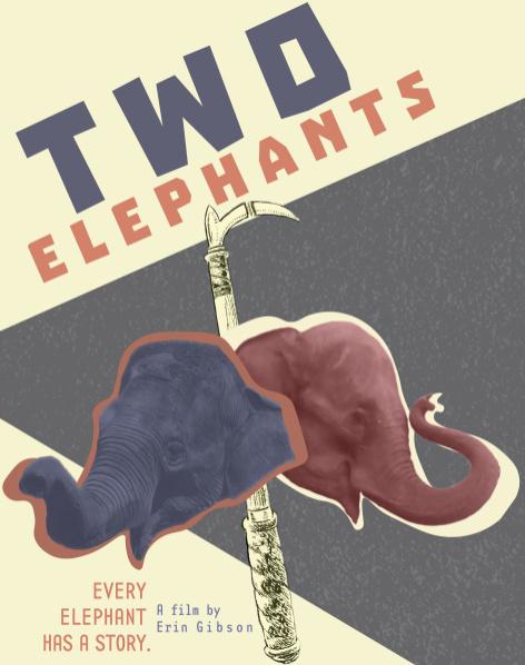 "Film: ""Two Elephants"" at USI"