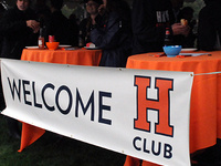 Event image for One Big Weekend: H-Club Tent