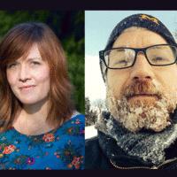 Fall 2018 Creative Writing Reading Series: Lindsay Hunter and Matthew Rohrer