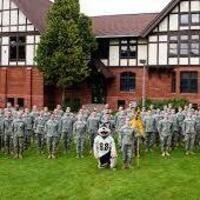 Army ROTC Cadet and Parent Orientation: In-Processing and Commander Welcome Briefing