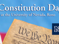 Constitution Day 2018: Public Reading of the Constitution