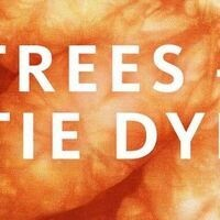 College of Forestry Trees & Tie Dye