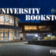 Bookstore is Open