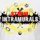 IM Doubles Badminton