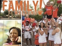 Bearkat Family Weekend