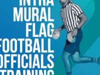 Flag Football Officials Training