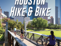 Houston Hike and Bike with Outdoor Recreation