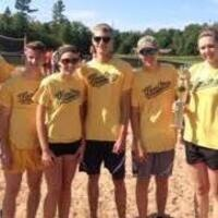 Sand Volleyball Tournament Sign-Up