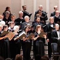 DePaul Community Chorus Spring Concert