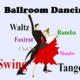 Steppin' Out Ballroom Dance Club