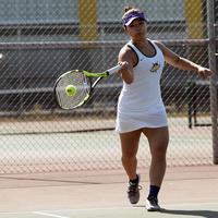 Oswego Women's Tennis vs Daemen