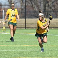 Oswego Women's Lacrosse vs Brockport