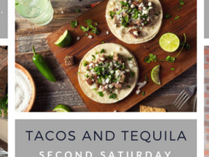 Cooking Class: Tacos and Tequila