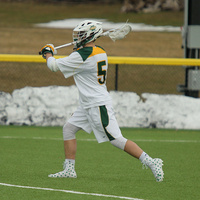 Oswego Men's Lacrosse vs Geneseo